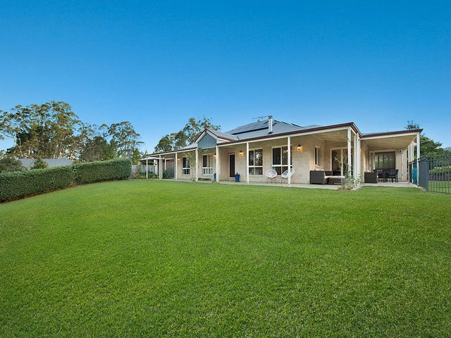 5 Housewood Court, Highvale, Qld 4520