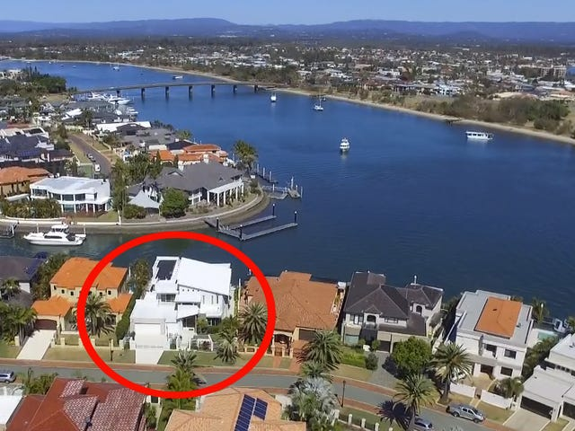 14 King James Court, Sovereign Islands, Qld 4216