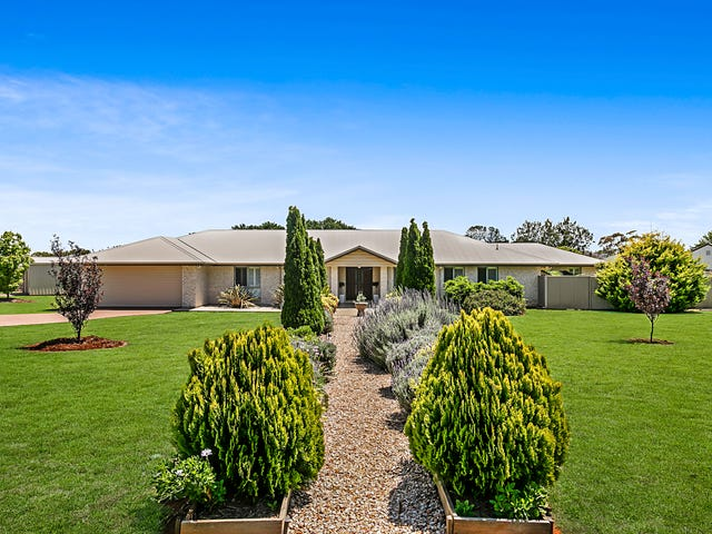 32 Bunya View Drive, Highfields, Qld 4352