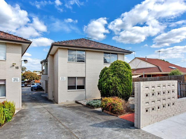 9/15 Royal Avenue, Essendon North, Vic 3041