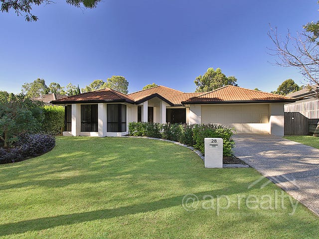 28 Cascade Drive, Forest Lake, Qld 4078