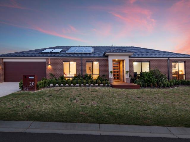 20 Sundew Drive, Kangaroo Flat, Vic 3555