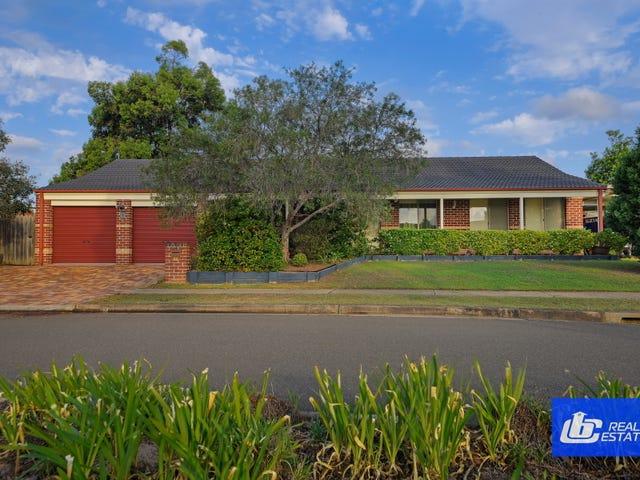30 Arrowfield Drive, Wattle Grove, NSW 2173