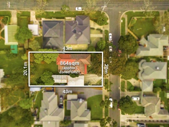 25 Lorienne Street, Heathmont, Vic 3135