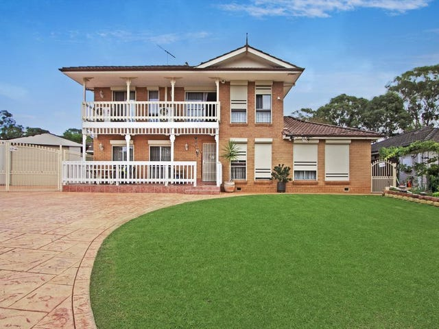 3 Chile Place, Seven Hills, NSW 2147