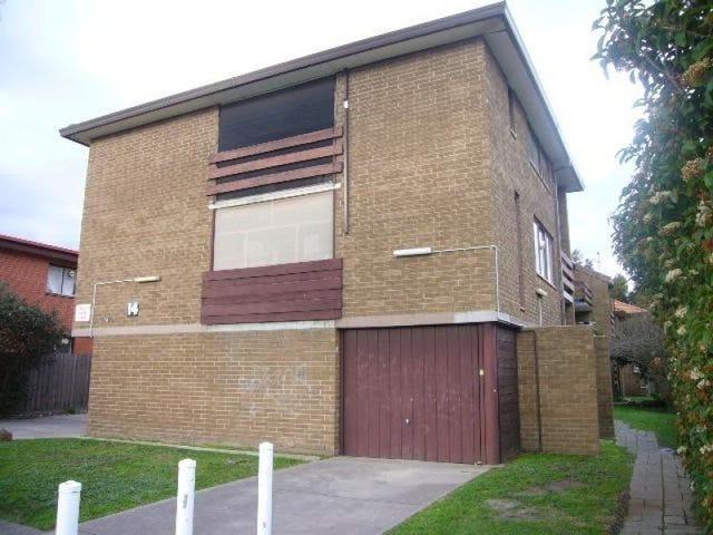 10/14 Eldridge Street, Footscray, Vic 3011