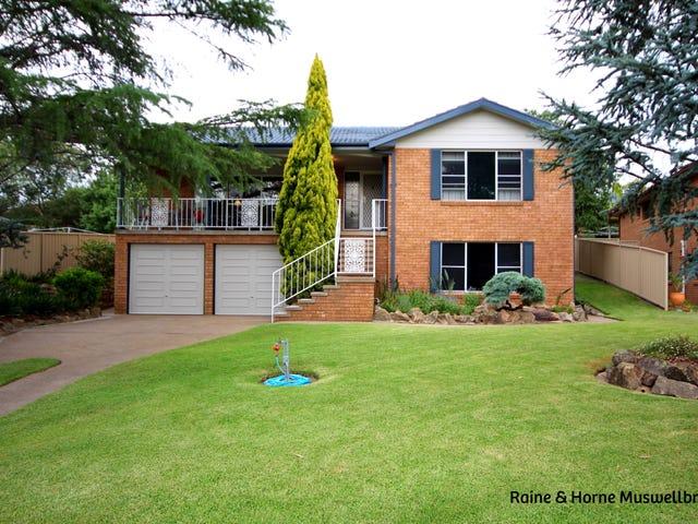 19 McClintock Drive, Muswellbrook, NSW 2333