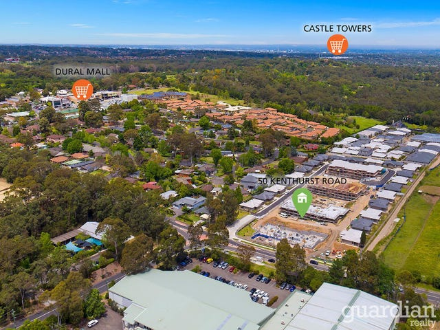 50 Kenthurst Road, Dural, NSW 2158