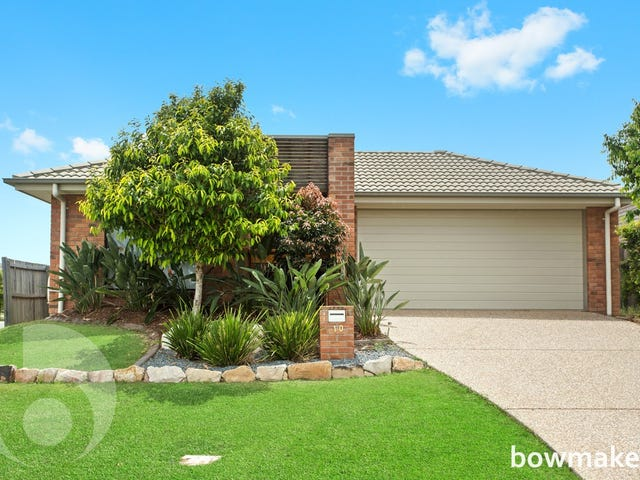 10 Triumph Circuit, North Lakes, Qld 4509