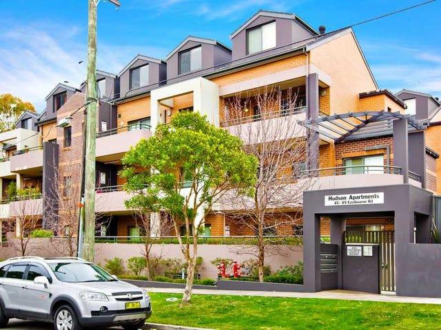20/45 Eastbourne Road, Homebush West, NSW 2140