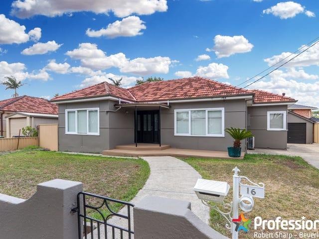 16 Chisholm, Belfield, NSW 2191