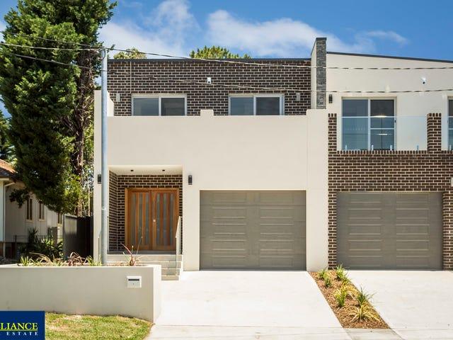 21 Paten Street, Revesby, NSW 2212