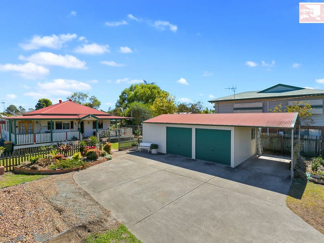 60 Wolseley St, Granville, Qld 4650