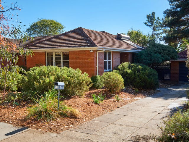 33 Officer Crescent, Ainslie, ACT 2602