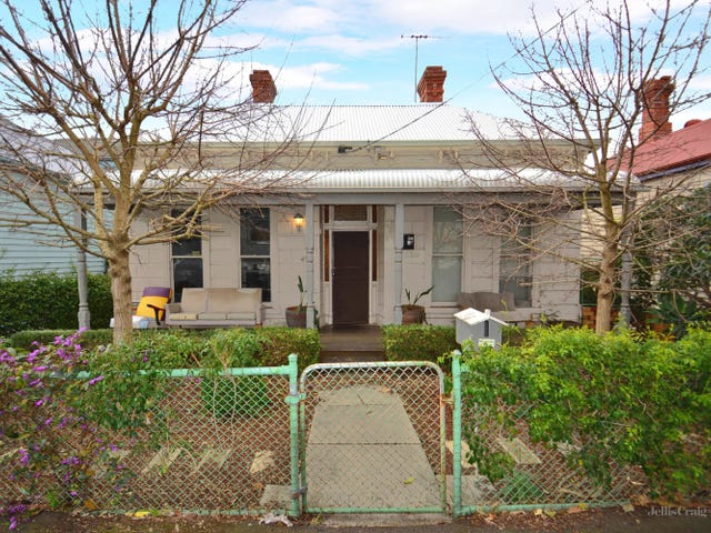 45 May Street, Fitzroy North, Vic 3068