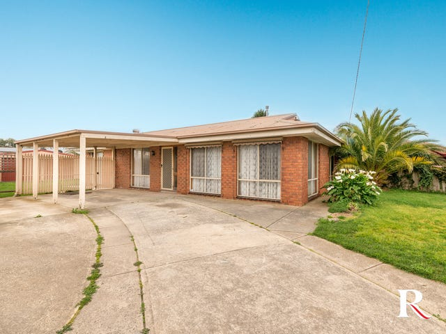 6 Orbit Drive, Whittington, Vic 3219
