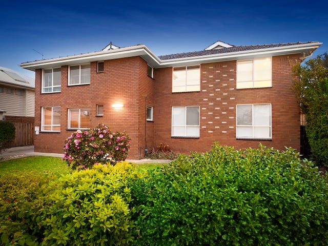 6/13 Dover Road, Williamstown, Vic 3016