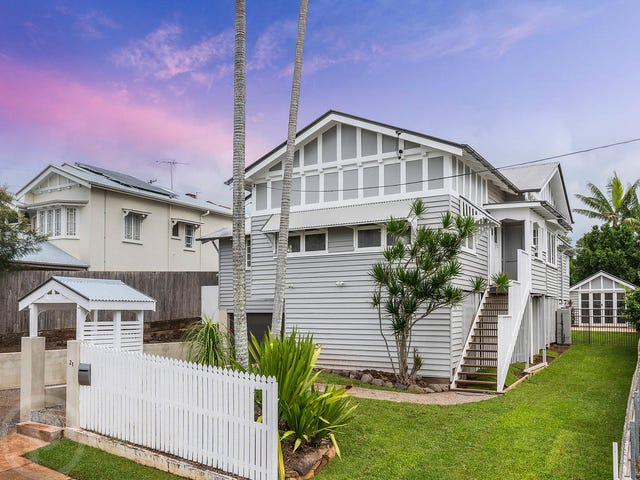 21 Juster Street, Annerley, Qld 4103