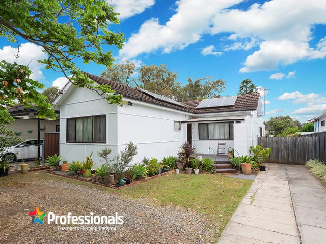41 Endeavour Road, Georges Hall, NSW 2198
