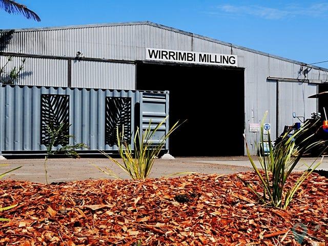 Wirimbi Milling, Casino, NSW 2470