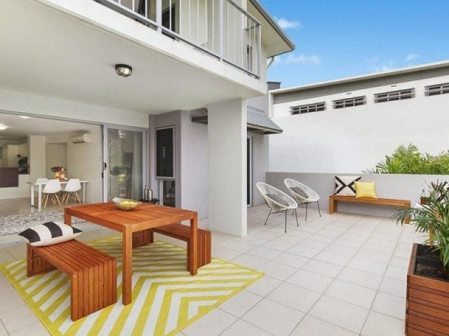 4/51-69 Stanley Street, Townsville City, Qld 4810