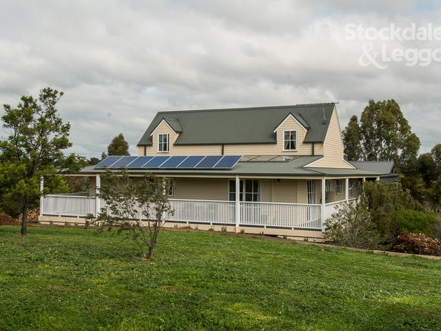 152 Squires Road, Teesdale, Vic 3328