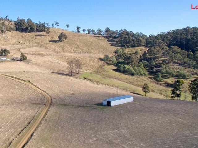 Lot 1, 2 & 4 Moss Beds Road, Lachlan, Tas 7140