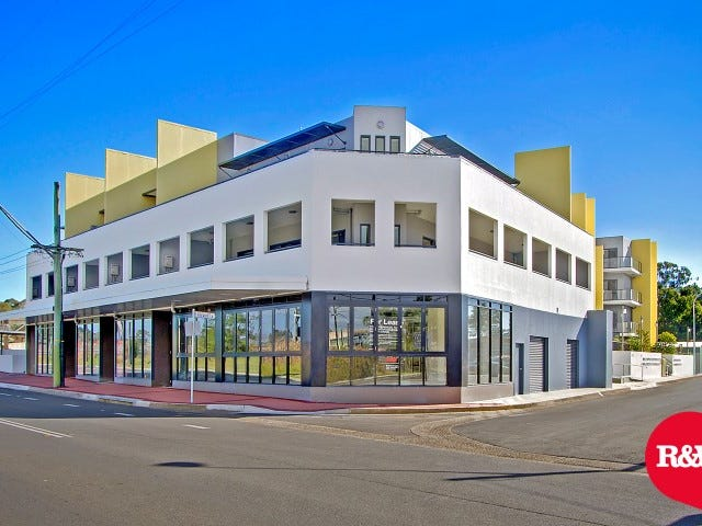 35/92-96 North Parade, Rooty Hill, NSW 2766