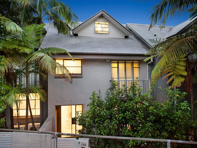 9/365 Miller Street, Cammeray, NSW 2062