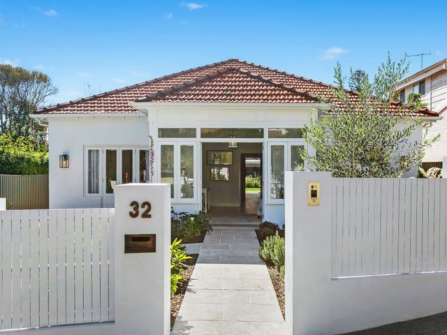 32 Beaumont Street, Rose Bay, NSW 2029