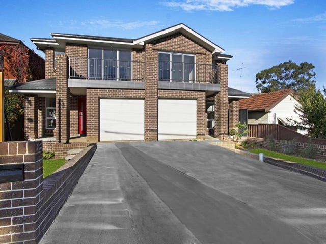 1/21 Clement Street, Guildford, NSW 2161