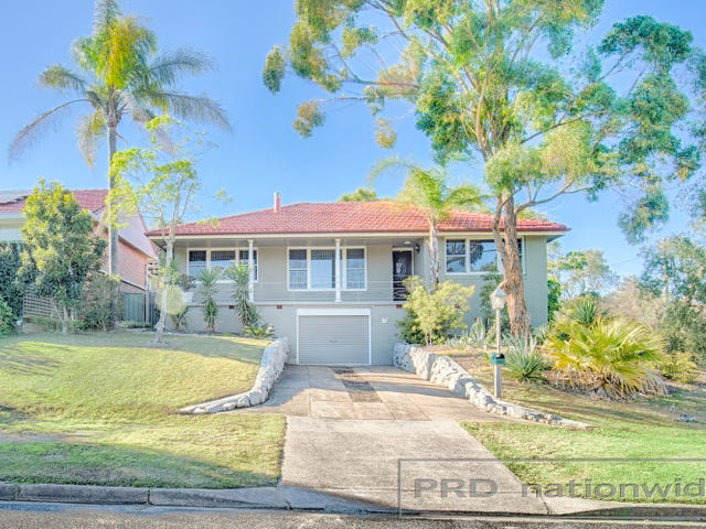 1 Tannant Avenue, Rutherford, NSW 2320