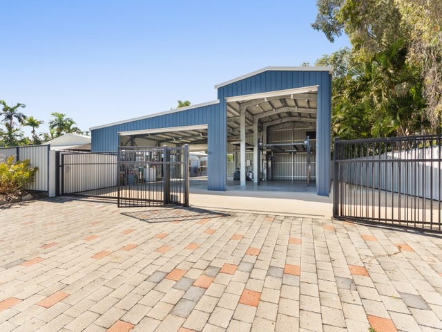 81 Coutts Drive, Bushland Beach, Qld 4818