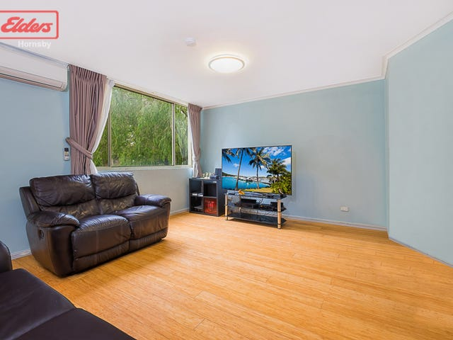 1/1-3 Thomas  St, Hornsby, NSW 2077