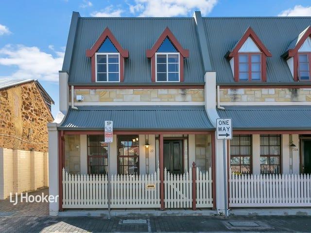 22 Louisa Street, Adelaide, SA 5000