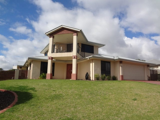 4 Banksdale Drive, Middle Ridge, Qld 4350