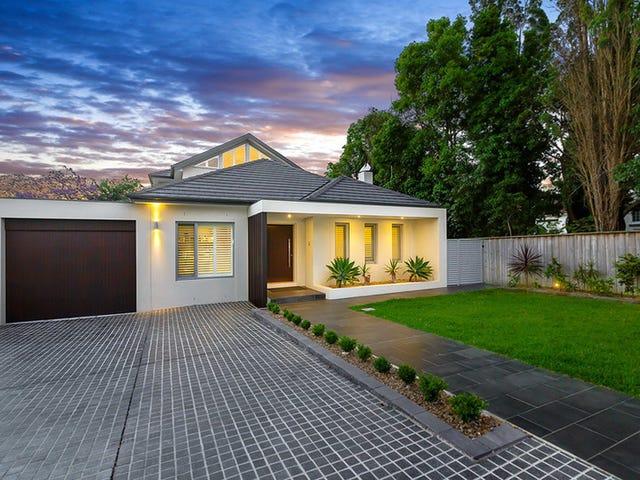 1 Bareena Street, Strathfield, NSW 2135