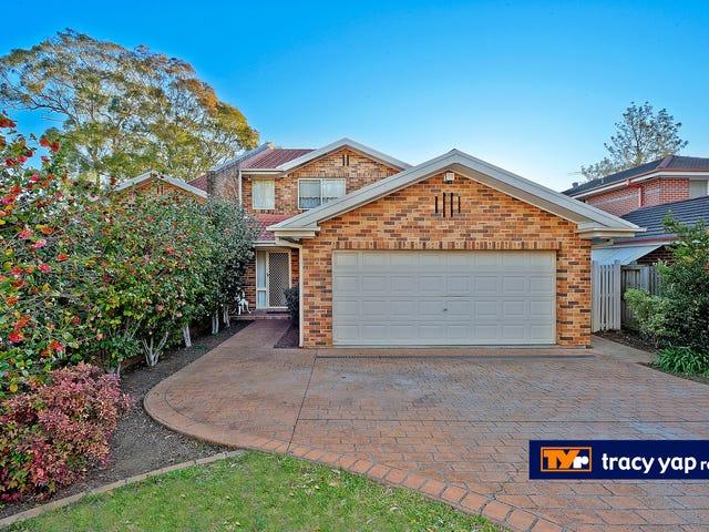60 Franklin Road, Cherrybrook, NSW 2126