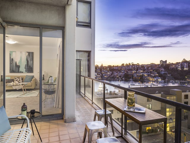 35/48 Alfred Street, Milsons Point, NSW 2061