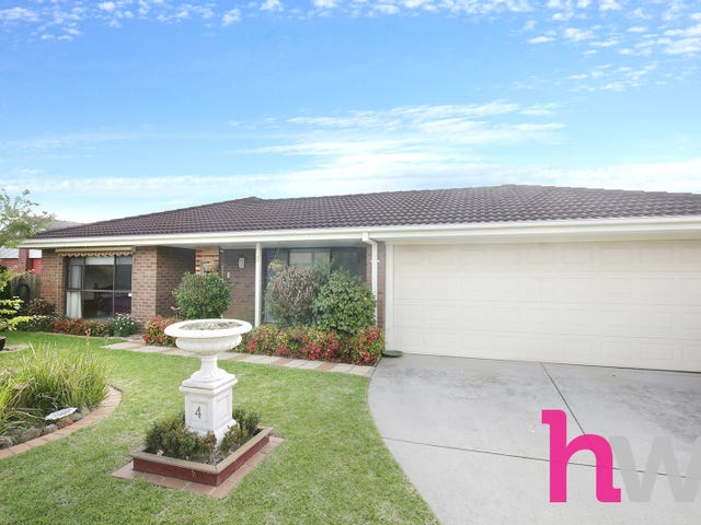 4 Michelle Court, Lara, Vic 3212