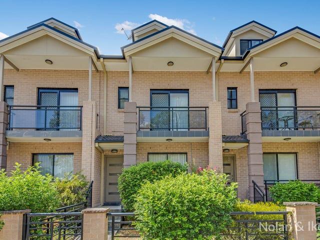 3/509 - 511 Wentworth Avenue, Toongabbie, NSW 2146