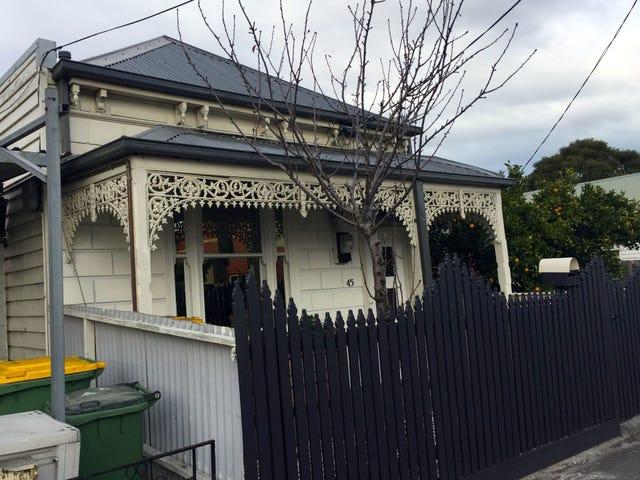 45 Moore Street, Footscray, Vic 3011