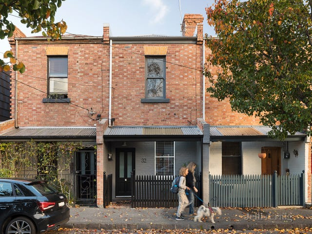 32 Tait Street, Fitzroy North, Vic 3068
