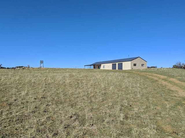 396 O'Connell Road, Oberon, NSW 2787