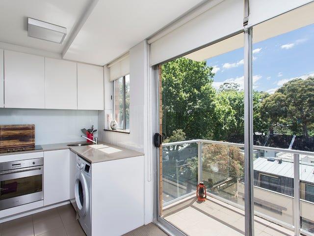 22/186 Sutherland Street, Paddington, NSW 2021