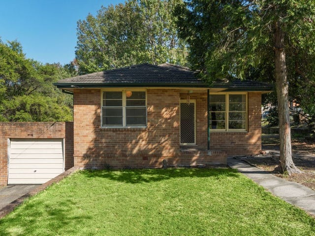 396  Eastern Valley Way, Roseville, NSW 2069