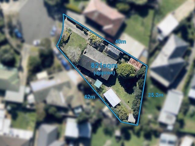 2 Fiji Court, Mulgrave, Vic 3170