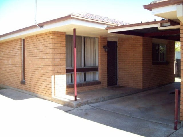 3/25 Margaret Street, Tamworth, NSW 2340