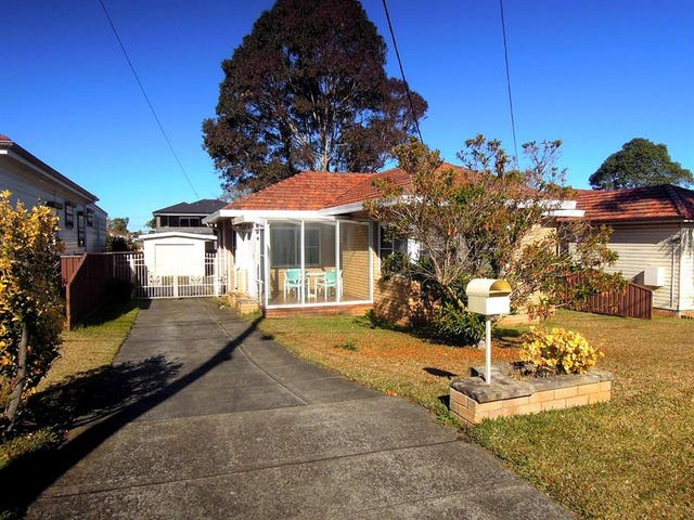 14 Gowlland Pde, Panania, NSW 2213