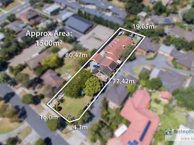 9 Peden Street, Chirnside Park, Vic 3116